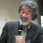 人の心に木を植える -畠山重篤さん講演会のご案内