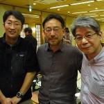 『三陸鉄道 藻谷浩介講演ツアー』後編-気仙沼へ