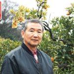 早藤さんの「有機みかんジュース」、今年も搾汁