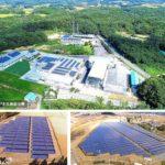 オーガニックと自然エネルギー