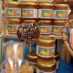 日本百貨店「かんきつ まんきつ」フェアで