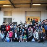 「大地を守る会の備蓄米」 21年目の収穫祭、参加者募集中!