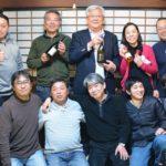 """今年も """"種を蒔き続けよう"""" -「第21回大和川酒造交流会」"""