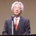 小泉純一郎氏が語る「日本の歩むべき道」